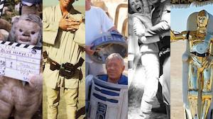 Dziś międzynarodowy Dzień Gwiezdnych Wojen! (ZDJĘCIA)