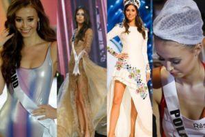 Izabella Krzan na preeliminacjach do Miss Universe (ZDJĘCIA)