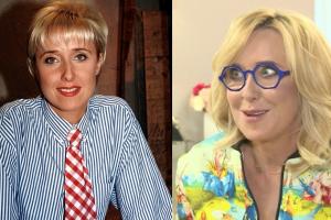 """52-letnia Młynarska grozi: """"Planuję swoją przyszłość w mediach na kolejne 30 lat!"""""""
