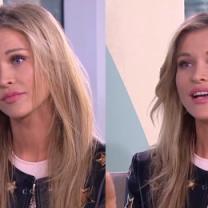 """Joanna Krupa o rozwodzie z Romainem: """"Nie jestem gotowa, by o tym rozmawiać"""""""