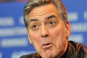 """Magazyn """"Hello!"""" zmyślił wywiad z Clooneyem? """"""""Cytaty nie są prawdziwe!"""""""