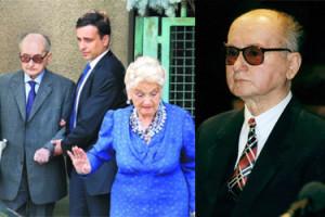 Barbara Jaruzelska zrezygnowała z noszenia żałoby