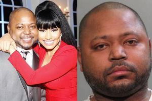 Brat Nicki Minaj wielokrotnie zgwałcił 12-latkę!