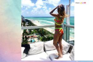 Jessica Ziółek w Miami (FOTO)