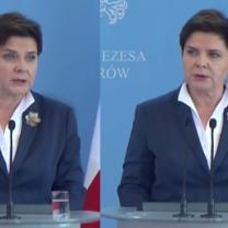 """Beata Szydło: """"Jestem przeciwko liberalizacji prawa aborcyjnego!"""""""