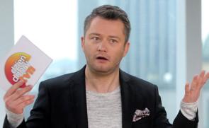 Jarosław Kuźniar we wtorek odchodzi z