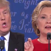 """Trump: """"Jesteśmy krajem Trzeciego Świata!"""" Clinton: """"Byłoby inaczej, gdybyś płacił podatki"""""""