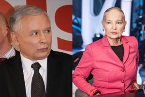 """Staniszkis: """"NIE WYKLUCZAM ZAMACHU. Ta tragedia zmieniła Jarosława Kaczyńskiego"""""""