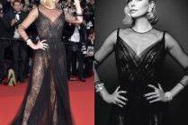 """Gwiazdy festiwalu w Cannes pozują dla """"Madame Figaro"""""""