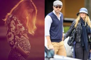 Blake Lively jest w ciąży! Pokazała brzuszek (FOTO)