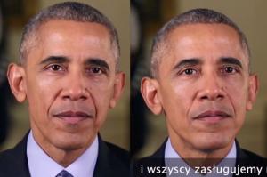 """Noworoczne orędzie Baracka Obamy. """"Przygotowuję się do roli obywatela, być może istotniejszej niż prezydentura"""""""