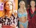 Holly Madison o seksie z Hefnerem: