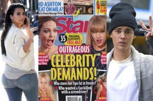 """Asystent gwiazd: """"Justin Bieber sypia ze wszystkimi swoimi pracownicami"""""""