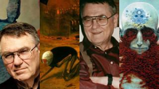 10 lat temu zamordowano Zdzisława Beksińskiego (DUŻO ZDJĘĆ)