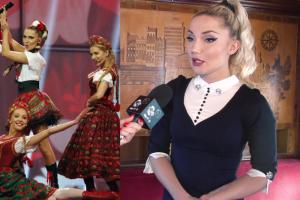 """Cleo o Eurowizji: """"Wzięłabym udział jeszcze raz. Jest to doświadczenie niebywałe!"""""""