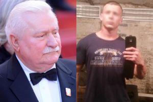 """Wnuk Wałęsy wreszcie odpowie za pobicie. """"NIE ZROBIŁEM TEGO! Ona chce pieniędzy, bo wie, że mój dziadek je ma"""""""
