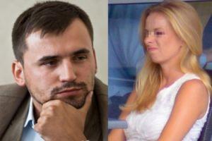 Marcin Dubieniecki i była żona Boruca WZIĘLI ŚLUB?!