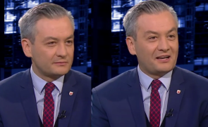 Biedroń o polskiej polityce zagranicznej: