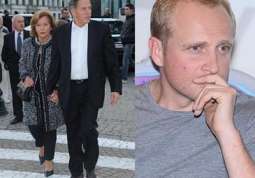 Rodzicom Weroniki NIE PODOBA SIĘ Adamczyk?!