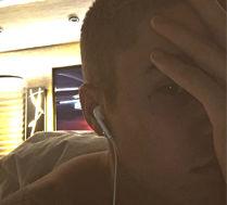 Justin Bieber ma tatuaż krzyża na twarzy!