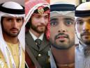 Tak wyglądają dwaj NAJSŁYNNIEJSI ARABSCY KSIĄŻETA (ZDJĘCIA)