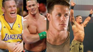 Ciacho Tygodnia: wrestler z Hollywood John Cena (ZDJĘCIA)