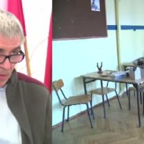 """Łódzka szkoła widmo: """"Nie ma uczniów, ale mamy obowiązki!"""""""