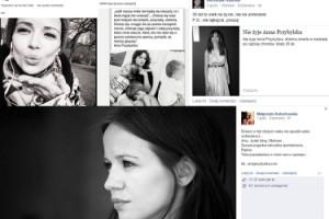 """Gwiazdy żegnają Annę Przybylską: """"Dokądkolwiek się wybierasz, tam też będą Cię uwielbiać"""""""