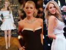 Blake Lively: ikona stylu i naturalnego piękna, perfekcyjna nawet przy największym zbliżeniu! (ZDJĘCIA)