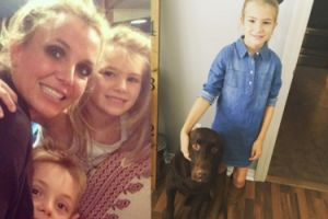 """Siostrzenica Britney Spears odzyskała przytomność. """"Maddie obudziła się i oddycha samodzielnie"""""""