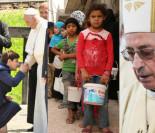 """Biskup Tadeusz Pieronek o pomocy dla uciekinierów z Syrii: """"Prawdziwi chrześcijanie są za przyjmowaniem uchodźców"""""""