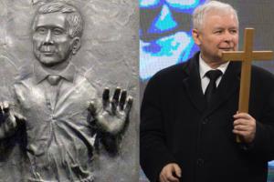 """PiS: """"Zebraliśmy PÓŁTORA MILIONA złotych na pomniki smoleńskie!"""""""
