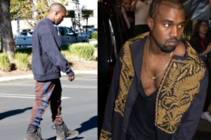 """Kanye West jest uzależniony od narkotyków i leków? 50 Cent: """"Czułem, że to się stanie"""""""