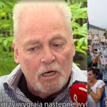 """Stacy Keach o polskiej polityce: """"Mam mieszane uczucia. Powinniśmy przestać demolować!"""""""