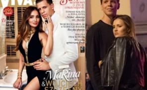 Wojtek i Marina o swoim skromnym życiu: