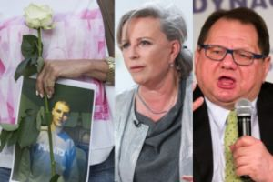 """Janda, Kalisz i Ostaszewska protestują po śmierci Igora Stachowiaka: """"Nie wierzymy władzy, która uważa, że MOŻE NAS ZABIĆ!"""""""