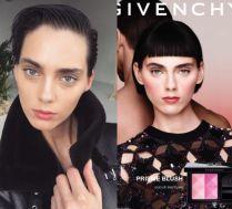 Polska modelka w kampanii Givenchy!