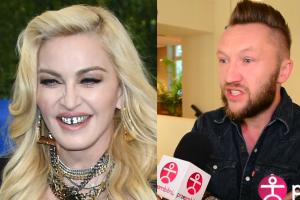 """Juror """"Supermodelka Plus Size"""": """"Madonna wchodzi na plan i ustawia światła. Mówi, co masz wyretuszować!"""""""