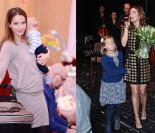 Dereszowska o 8-letniej córce: