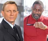 Idris Elba o Bondzie: