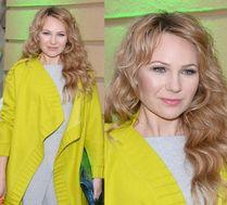 Nowa fryzura Anny Guzik! Wygląda lepiej?
