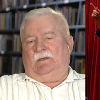 """Wałęsa ostrzega: """"Nieuchronnie zmierzamy w kierunku wojny domowej"""""""