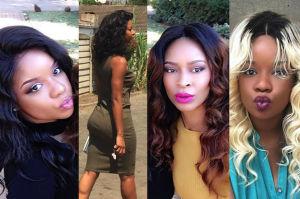 Poznajcie... Kardashianki z Zimbabwe! (ZDJĘCIA)