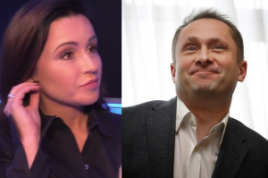 """Beata Tadla: """"Nie odnoszę się do plotek o odejściu z TVN-u"""""""