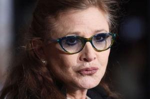 Ujawniono wyniki sekcji zwłok Carrie Fisher. Zabiły ją narkotyki?