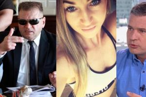 """Dziennikarz TVN-u: """"Magda Żuk przechodziła terapię jako dorosłe dziecko alkoholika. Ciężko to nazwać chorobą psychiczną!"""""""