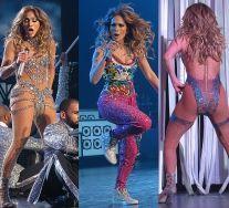 Tak wygląda nowe show Jennifer Lopez w Las Vegas!