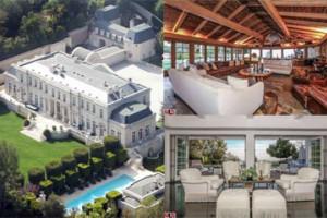 Mariah Carey sprzedaje dom za 13 MILIONÓW! (ZDJĘCIA)