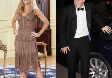 Książę Harry ma romans z gwiazdką amerykańskiego reality show?!