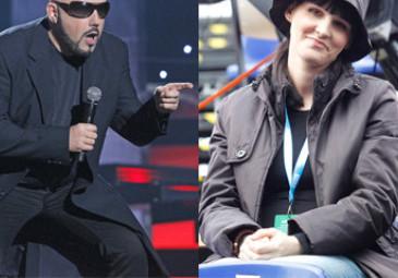 """Skawiński krytycznie o Chylińskiej: """"WTEDY była fantastyczną wokalistką"""""""